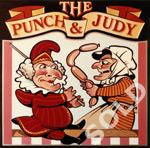 Punch & Judy pub sign